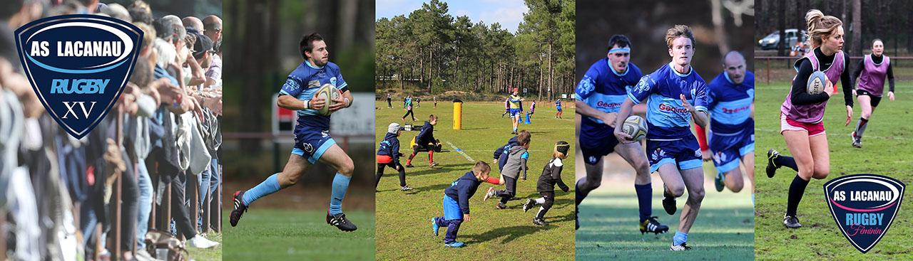 AS Lacanau Rugby
